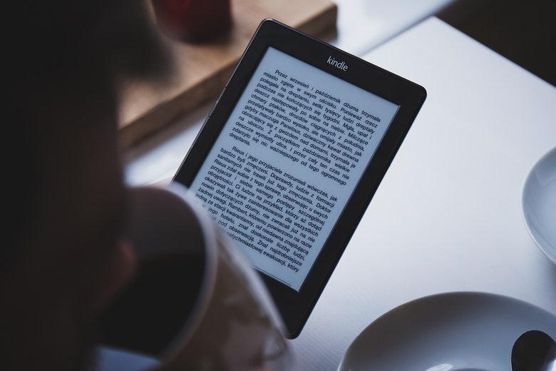 ebook-reading